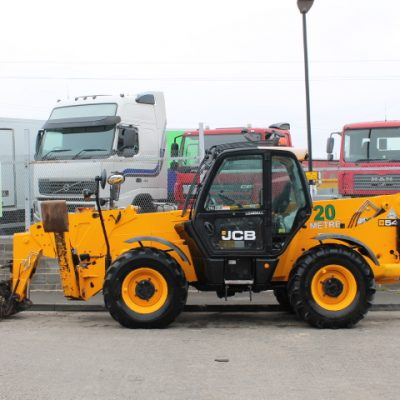 JCB 540 200 FOR SALE