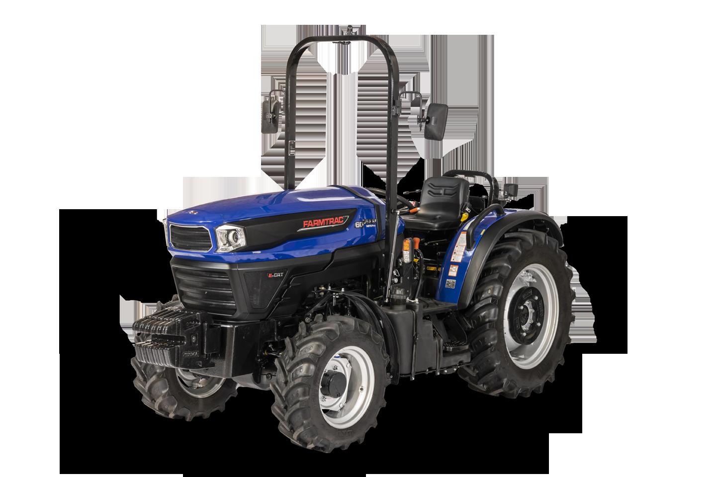 Farmtrac FT6075EN