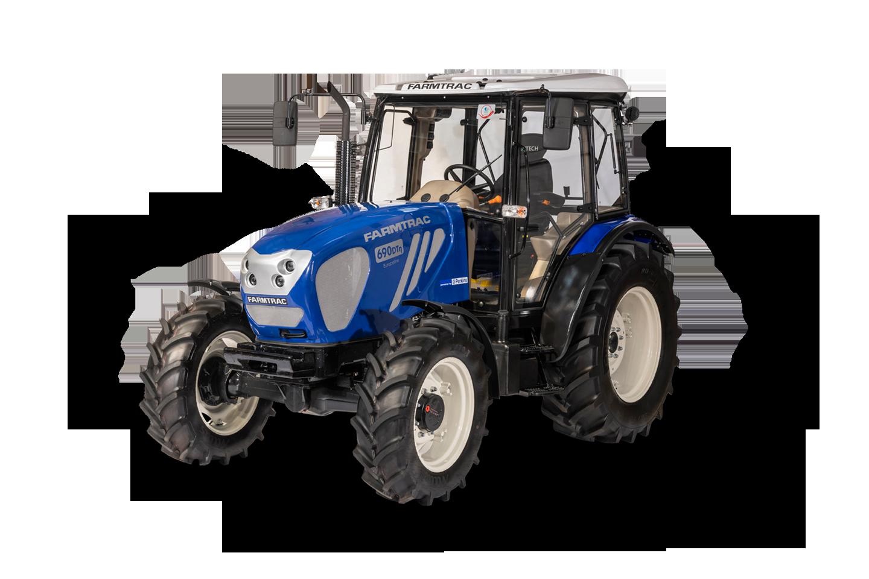Farmtrac FT690/FT9120