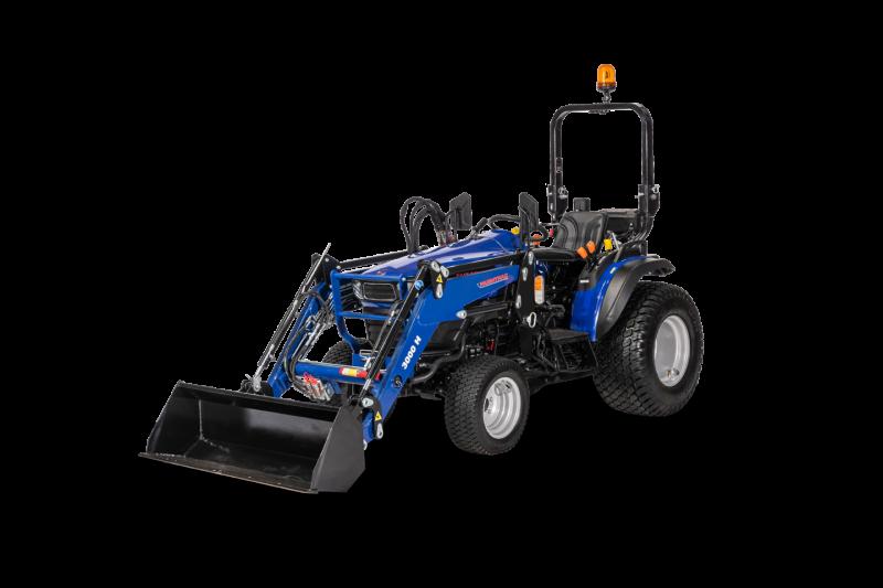 Farmtrac FT30