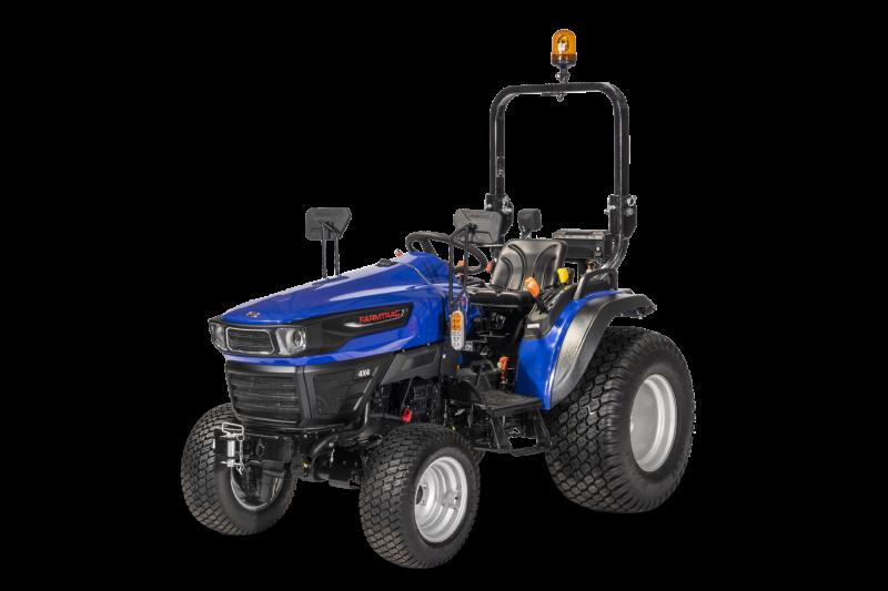 Farmtrac FT22