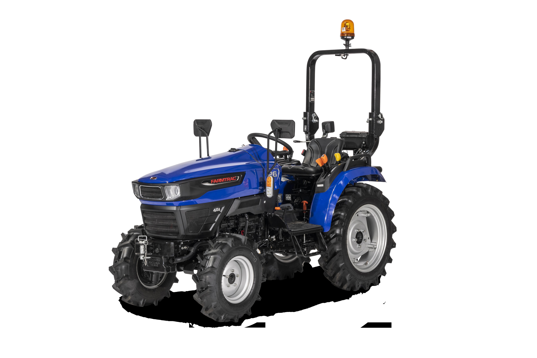 Farmtrac FT26