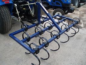 SPRING TIME CULTIVATOR