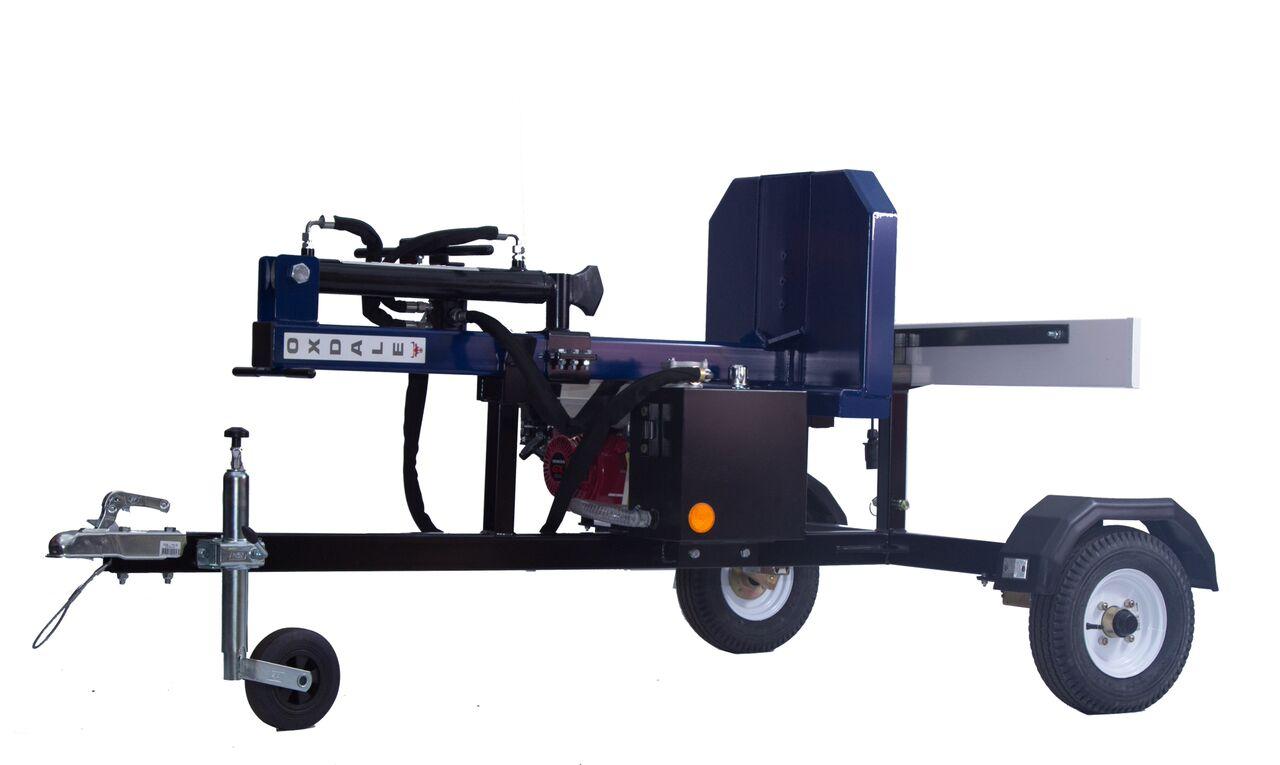 RT400 LOG SPLITTER