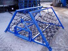 Mounted Chain Harrow